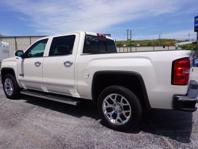 2014 GMC Sierra 1500 SLT Harrison, Arkansas 2