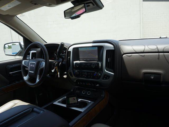 2014 GMC Sierra 1500 SLT Harrison, Arkansas 6