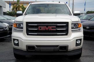 2014 GMC Sierra 1500 SLE Hialeah, Florida 1