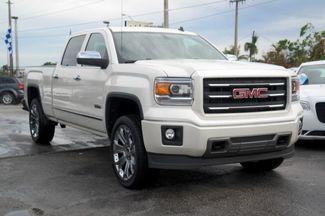 2014 GMC Sierra 1500 SLE Hialeah, Florida 2
