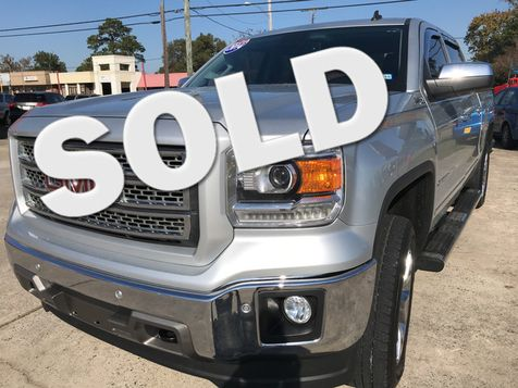2014 GMC Sierra 1500 SLT in Lake Charles, Louisiana