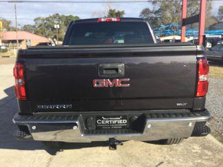 2014 GMC Sierra 1500 SLT  city Louisiana  Billy Navarre Certified  in Lake Charles, Louisiana