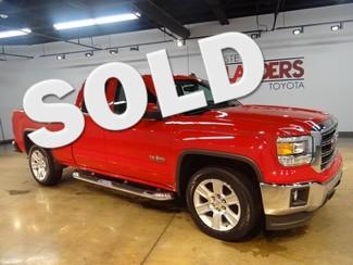 2014 GMC Sierra 1500 SLE Little Rock, Arkansas