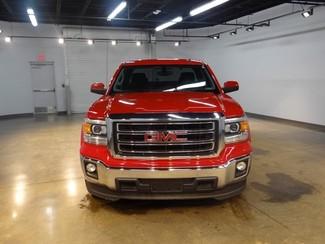 2014 GMC Sierra 1500 SLE Little Rock, Arkansas 1