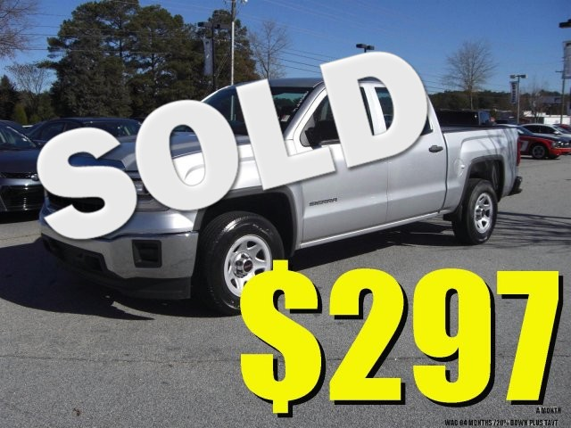 2014 GMC Sierra 1500 SUPER SHARP VEHICLE CLEAN INSIDE AND OUT LOW MILES18 000 MILES VIN 3GTP1