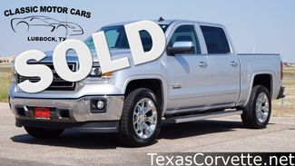2014 GMC Sierra 1500 in Lubbock Texas