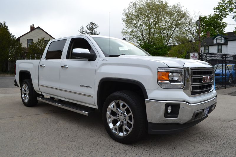 2014 GMC Sierra 1500 SLT  city New  Father  Son Auto Corp   in Lynbrook, New
