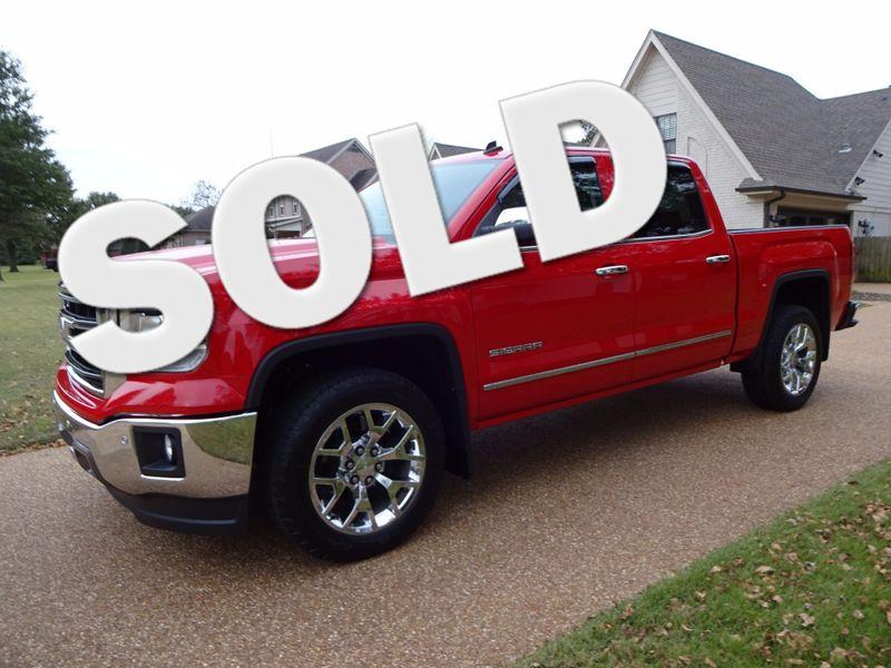 2014 GMC Sierra 1500 SLT | Marion, Arkansas | King Motor Company