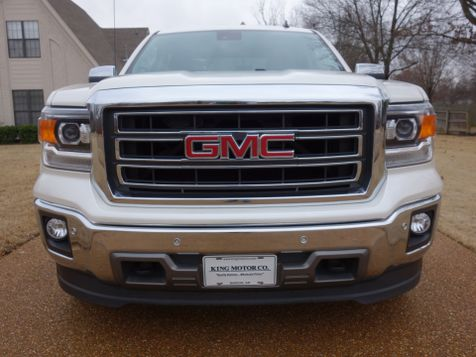 2014 GMC Sierra 1500 SLT | Marion, Arkansas | King Motor Company in Marion, Arkansas