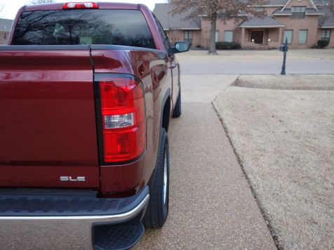 2014 GMC Sierra 1500 SLE | Marion, Arkansas | King Motor Company in Marion, Arkansas