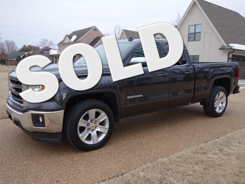 2014 GMC Sierra 1500 SLE | Marion, Arkansas | King Motor Company