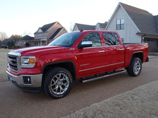 2014 GMC Sierra 1500 in Marion Arkansas