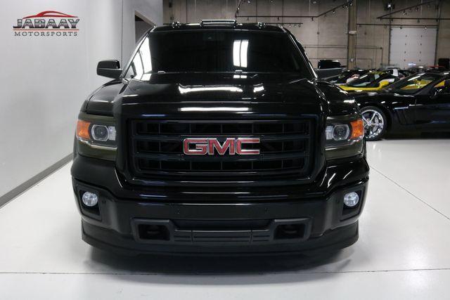 2014 GMC Sierra 1500 SLE Merrillville, Indiana 7