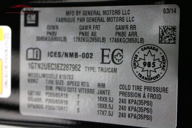 2014 GMC Sierra 1500 SLE Merrillville, Indiana 40