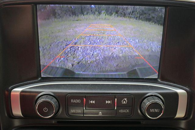 "2014 GMC Sierra 1500 SLT Crew Cab RWD - HEATED LEATHER - 22"" WHEELS! Mooresville , NC 4"