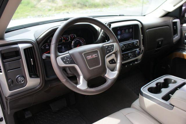 "2014 GMC Sierra 1500 SLT Crew Cab RWD - HEATED LEATHER - 22"" WHEELS! Mooresville , NC 8"