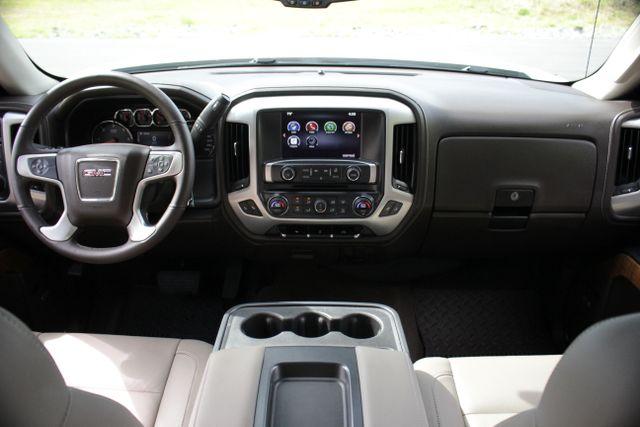 "2014 GMC Sierra 1500 SLT Crew Cab RWD - HEATED LEATHER - 22"" WHEELS! Mooresville , NC 28"