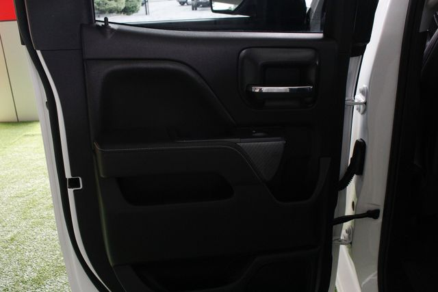 2014 GMC Sierra 1500 SLE Double Cab 4x4 Z71 - ALL TERRAIN EDITION! Mooresville , NC 31