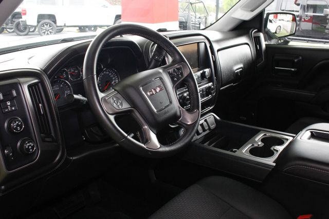 2014 GMC Sierra 1500 SLE Double Cab 4x4 Z71 - ALL TERRAIN EDITION! Mooresville , NC 6