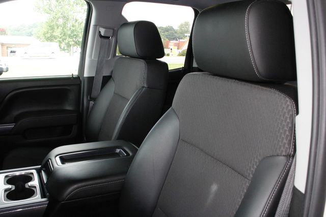 2014 GMC Sierra 1500 SLE Double Cab 4x4 Z71 - ALL TERRAIN EDITION! Mooresville , NC 7