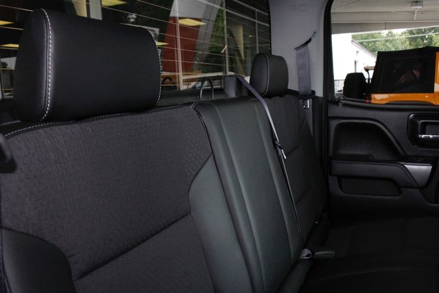 2014 GMC Sierra 1500 SLE Double Cab 4x4 Z71 - ALL TERRAIN EDITION! Mooresville , NC 11