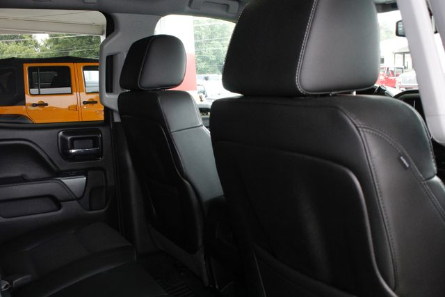 2014 GMC Sierra 1500 SLE Double Cab 4x4 Z71 - ALL TERRAIN EDITION! Mooresville , NC 27