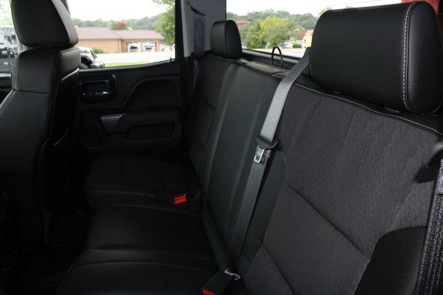 2014 GMC Sierra 1500 SLE Double Cab 4x4 Z71 - ALL TERRAIN EDITION! Mooresville , NC 10