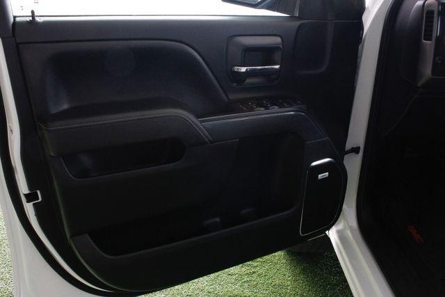 2014 GMC Sierra 1500 SLE Double Cab 4x4 Z71 - ALL TERRAIN EDITION! Mooresville , NC 29