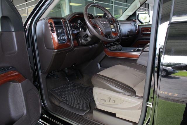 2014 GMC Sierra 1500 SLE Crew Cab 4x4 - TUSCANY BADLANDER EDITION! Mooresville , NC 30
