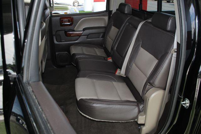 2014 GMC Sierra 1500 SLE Crew Cab 4x4 - TUSCANY BADLANDER EDITION! Mooresville , NC 11