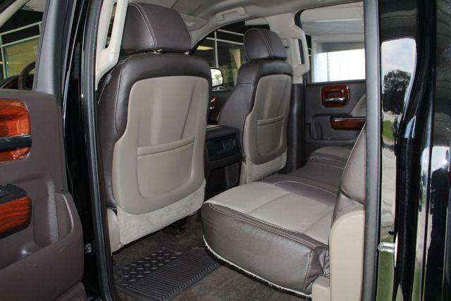 2014 GMC Sierra 1500 SLE Crew Cab 4x4 - TUSCANY BADLANDER EDITION! Mooresville , NC 40