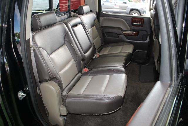 2014 GMC Sierra 1500 SLE Crew Cab 4x4 - TUSCANY BADLANDER EDITION! Mooresville , NC 12