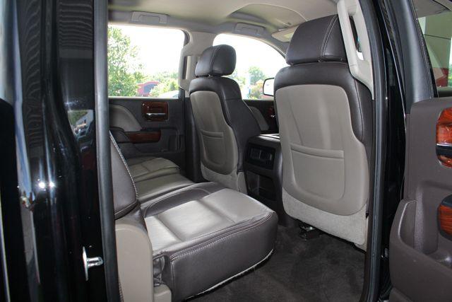 2014 GMC Sierra 1500 SLE Crew Cab 4x4 - TUSCANY BADLANDER EDITION! Mooresville , NC 41