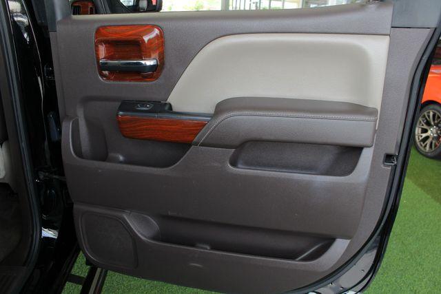 2014 GMC Sierra 1500 SLE Crew Cab 4x4 - TUSCANY BADLANDER EDITION! Mooresville , NC 45