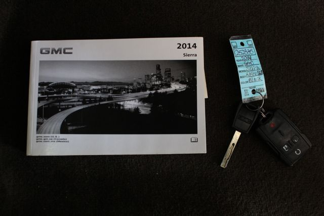 2014 GMC Sierra 1500 SLE Crew Cab 4x4 - TUSCANY BADLANDER EDITION! Mooresville , NC 19