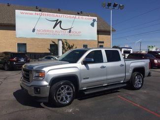2014 GMC Sierra 1500 SLT   Oklahoma City, OK   Norris Auto Sales (I-40) in Oklahoma City OK
