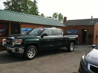 2014 GMC Sierra 1500 SLE 4X4 Ontario, OH