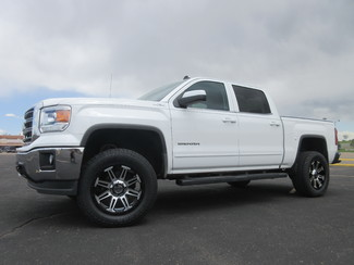 2014 GMC Sierra 1500 SLE in , Colorado