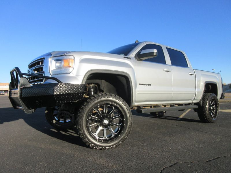 2014 GMC Sierra 1500 SLE  Fultons Used Cars Inc  in , Colorado