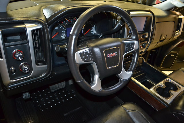 2014 GMC Sierra 1500 SLT Roscoe, Illinois 16