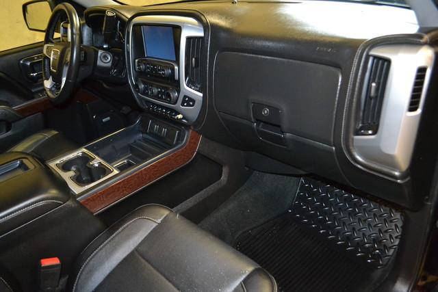 2014 GMC Sierra 1500 SLT Roscoe, Illinois 22