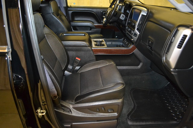 2014 GMC Sierra 1500 SLT Roscoe, Illinois 23
