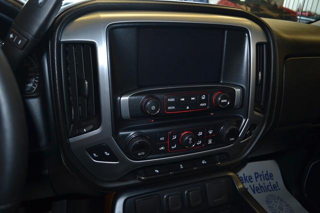 2014 GMC Sierra 1500 SLT Roscoe, Illinois 18