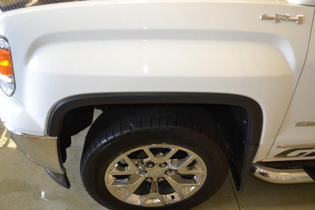 2014 GMC Sierra 1500 SLT Roscoe, Illinois 14