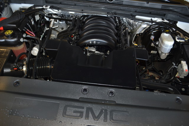 2014 GMC Sierra 1500 SLT Roscoe, Illinois 31