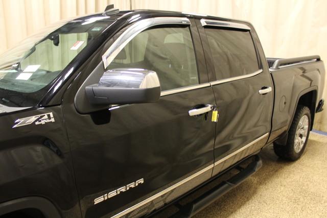 2014 GMC Sierra 1500 SLT Roscoe, Illinois 7