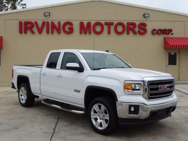 2014 GMC Sierra 1500 SLE San Antonio , Texas 0