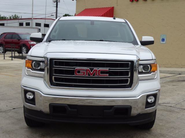 2014 GMC Sierra 1500 SLE San Antonio , Texas 1
