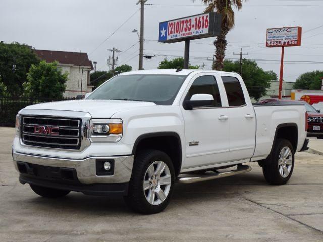 2014 GMC Sierra 1500 SLE San Antonio , Texas 2