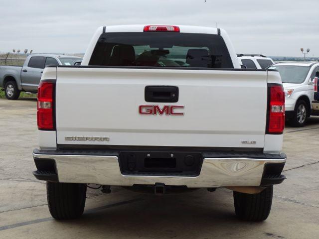 2014 GMC Sierra 1500 SLE San Antonio , Texas 5